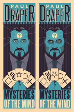 Paul Draper Mysteries of the Mind