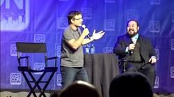 Sean Astin and Paul