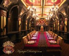 Mysique Dining